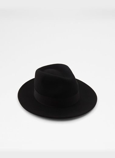 Aldo Nydaydda - Siyah Kadin Şapka & Şal & Eldiven Siyah